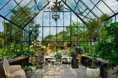 I would love love love a space like this! (The Farm - Pittsburgh Magazine - March 2013)