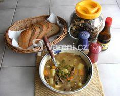 BABIČČINA BRABORAČKA Cheeseburger Chowder, Soup, Ethnic Recipes, Soups