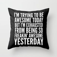 42 New Ideas Decor Room Ideas Bedroom Pillows Funny Throw Pillows, Cute Pillows, Diy Pillows, Pillow Ideas, Teen Girl Bedrooms, Teen Bedroom, Bedroom Decor, Bedroom Ideas, Decor Room