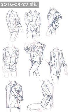 really cool drawings Drawing Base, Manga Drawing, Figure Drawing, Drawing Sketches, Shirt Drawing, Drawing Practice, Drawing Skills, Drawing Techniques, Drawing Tips