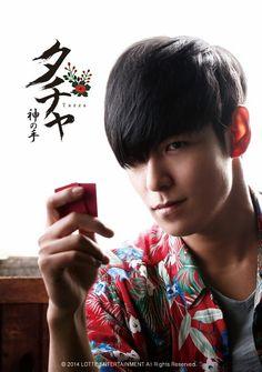 T.O.P(from BIGBANG)、ファンへの愛を大絶叫!?最新主演映画「『タチャ-神の手-』公開記念PREMIUM EVENT」開催 - MOVIE - 韓流・韓国芸能ニュースはKstyle