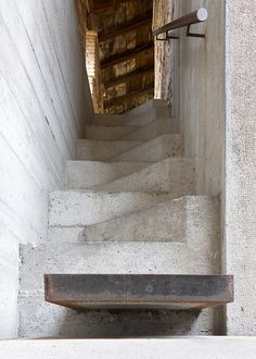 Stairs IMG_0479.jpg by Peter Guthrie, via Flickr