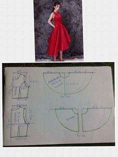 Open & keep scrolling for different hi-low skirt optionsAll things sewing pattern makingThis Pin was discovered by kiddu. Discover (and save!find more at - PIPicStatsfront shot long back shirt - PIPicStats Fashion Sewing, Diy Fashion, Ideias Fashion, Diy Clothing, Sewing Clothes, Modest Clothing, Dress Sewing Patterns, Clothing Patterns, Sewing Hacks