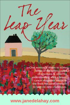 The Leap Year: Making sense of the roller-coaster of emotions after a breast cancer diagnosis Laughing And Crying, Worst Day, Christmas Gift For You, Personalized Books, Roller Coaster, How To Raise Money, Breast Cancer, Good Books, Coasters