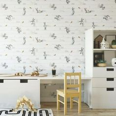 Wallpaper and Acoustic Coverings by Wallsense - Premium Wall Coverings Floral Pattern Wallpaper, Paisley Wallpaper, Lit Wallpaper, Rainbow Wallpaper, Textured Wallpaper, Vinyl Wall Covering, Wallpaper Manufacturers, Wall Design, Contemporary Design