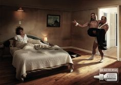 48 Funny Print Ads that'll Keep You Laughing…and Buying
