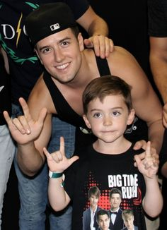 Can i be that little boy?