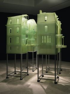 DO HO SUH  Home Within Home Art Experience:NYC www.artexperience...