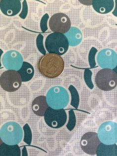 """1/2 Yd Aunt Grace """"Ties One On"""" By Judie Rothermel, 5374-0127 #MarcusBrothersTextiles"""