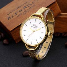 hot sale luxury brand watch women fashion gold watches women watches ladies watch full steel clock hour montre femme reloj mujer