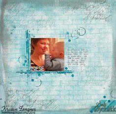 Kristins lille blogg: Nese