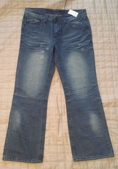 #men fashion sale Xtreme Couture Jeans men size 36x32 NWT withing our EBAY store at  http://stores.ebay.com/esquirestore