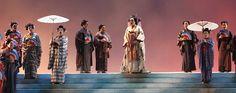 New York City Opera production 1999