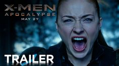 X-Men Protect the World From Apocalypse & His Followers in Final X-Men: Apocalypse Trailer