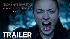 X-Men: Apocalypse | Final Trailer [HD] | 20th Century FOX