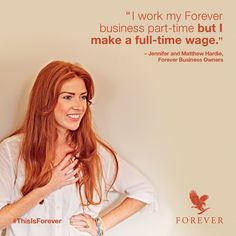 BUILDING BRIGHTER FUTURES   The true faces behind Forever Living aren't those of executives, marketers, sales people and computer technicians, they are the people who make our products, those who use our products and those who believe in our products. At Forever Living, we believe our greatest legacy is what we do for others and how we do it. AND WE DO IT! Get to know who we are, and you'll see why Forever Living is so much more than just another company.