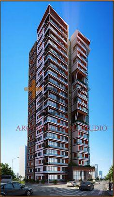 ARTIBİR ARCHITECTURAL GROUP MERSİN/Türkiye, Mimarlık Mühendislik İnşaat Sanayi Ve Ticaret Limited Şirketi
