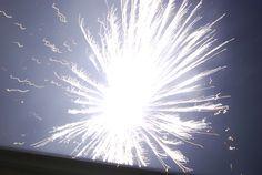 fireworks - my favorite.