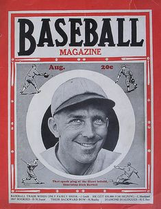Baseball Magazine Covers 1950s | 1934 Lefty Gomez Time Magazine Cover. July 9th 1934. Yankees pitcher ...