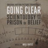 Going Clear: Scientology & The Prison of Belief [Soundtrack] [CD]