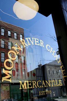 moon river chattel, williamsburg, brooklyn