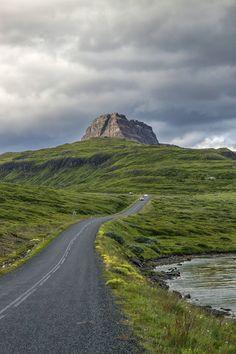 Amazing Iceland Westfjords road-trip.