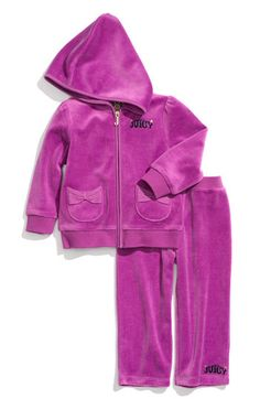 sweat suits to wear around the house...YEAH!