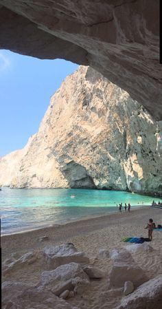 Zakynthos island, Greece. - Selected by http://www.oiamansion.com in Santorini