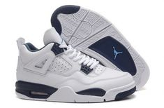 d7cfa8fbf53c Buy Air Jordan 4 Retro White Legend Blue-Midnight Navy Top Deals from  Reliable Air Jordan 4 Retro White Legend Blue-Midnight Navy Top Deals  suppliers.