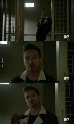 I just love him. S06E17