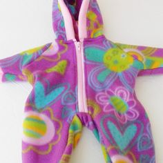 Bitty Baby Clothes Handmade Twin Girl or 15 by adorabledolldesigns