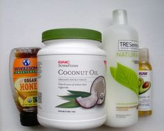 Is your regular conditioner not cutting it this fall? Do you need a boost of moisture to combat the cold, dry air? Here are three conditioner recipes that you can whip up right at home.
