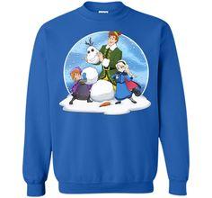 Frozen Elf T-Shirt