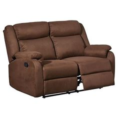 Global Furniture Reclining Loveseat Chocolate ** You can get additional details at the image link.