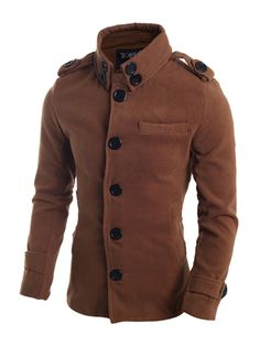 Business mantel job jacket m