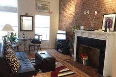 Check out this awesome listing on Airbnb: Charming 1BD next to Central Park in New York