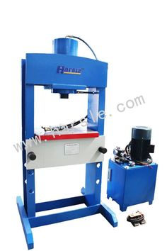 If you are interested in & Harsle Brand YL series gantry hydraulic Hydraulic Press Machine, Printing Press