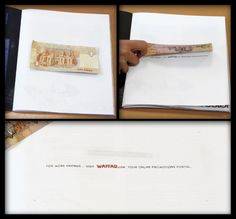 WAFFAR / ONE REAL POUND / Creative Direction, Strategy, Planning
