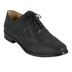 Awesome look and super comfortable! Cole Haan Skylar Oxford Reflective