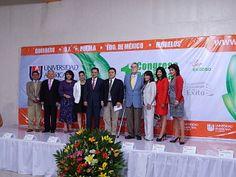 Con gran éxito se llevó a cabo el Primer Congreso Regional de Orientadores Vocacionales (CROV) este 20 de febrero en la Universidad Americana de Morelos (UAM) con la asistencia de representantes de preparatorias y bachilleratos de los estados de Guerrero, Puebla, Estado de México, Morelos y Distrito Federal.