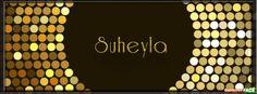 Suheyla - Portadas con nombres para Facebook