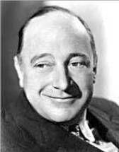 Eric Blore 1887 - 1959. 71; English comic actor.
