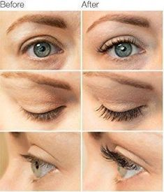 Eyelash Revitalizing Oil #FaceCreamForWrinkles Natural Hair Mask, Natural Lashes, Natural Hair Styles, Natural Beauty, Eyelash Regrowth, Eyelash Growth Serum, Get Rid Of Blackheads, Skin Tag, Glowing Skin