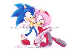 Sonic 3, Sonic And Amy, Sonic Fan Art, Silver The Hedgehog, Shadow The Hedgehog, Sonic The Hedgehog, Amy Rose, Rouge The Bat, Classic Sonic