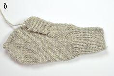 Stickskola: Tumvantar Diy Crochet And Knitting, Mittens, Loom, Knitted Hats, Reusable Tote Bags, Sewing, Crafts, Crocheting, Threading