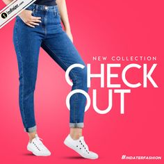 New Fashion Cloth Collection Sale Banner Design PSD Source by indiater clothing banner Fashion Website Design, Fashion Graphic Design, Graphic Design Posters, New Fashion, Fashion Outfits, Fashion Sale, Social Media Design, Social Media Poster, Social Media Banner