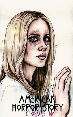 Cordelia Foxx ~ AHS: Coven by Vooce Kat