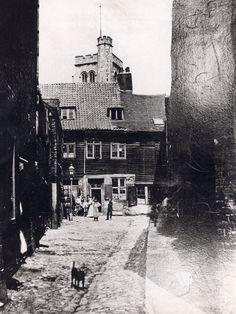 Lambeth, 1800s.
