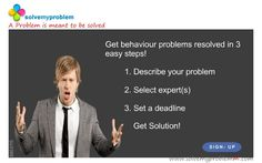 consult Behavior experts on http://www.solvemyproblemm.com/video  #expert #online #solution #counselling #consultant