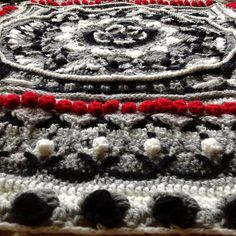 Ravelry: anitABuch's Sophie's Universe CAL